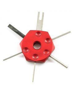 Terminal Pin Extractor Tool