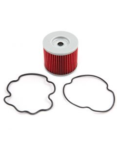 K&N Oil Filter for Suzuki GS & GSX Models