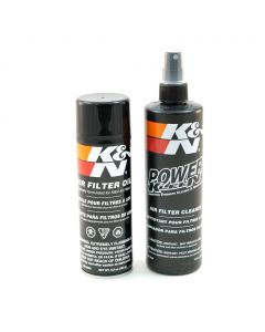 Air Filter K&N Recharger Kit