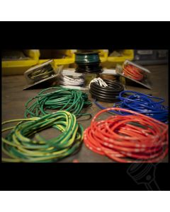 Harness Wire - 13 feet long - Choose from 19 Different Colors