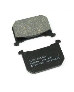 Brake Pads EBC FA68 KZ1100/1000 KZ650/750