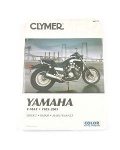 Manual V-Max 1985-2003