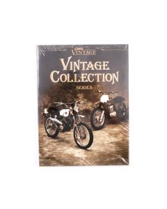 Manual Vintage Collection Series Two-Stroke Bikes