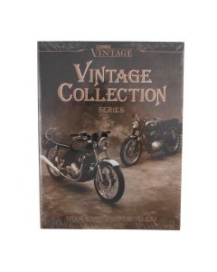 Manual Vintage Collection Series 4-stroke Bikes