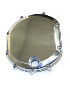 Engine Cover Clutch Cover Z1 KZ900/1000 Polished