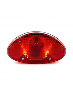 Tail Light Assembly - H2