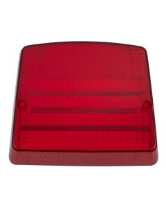 Lens - Tail Light - Red - KZ1000 - KZ750