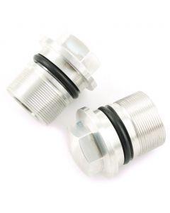 Caps - Fork - Z1 - KZ900 - H1 - H2 - Pkg 2