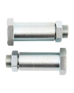 Center Stand Mounting Bolts Z1 KZ900/1000