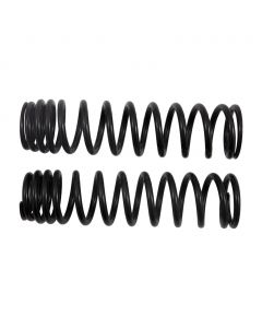 Progressive Rr Springs 105/150 Black