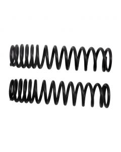 Rear Springs - 75/120 - Black - Progressive