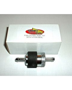 High Performance Fuel Filter