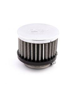K&N Universal Round Filter - (40mm)