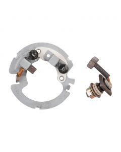 Starter Motor 2 Brush Kit