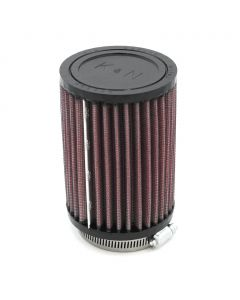 62mm K&N Air Filter Pod - Universal Yamaha - Round/Straight