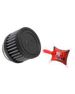 49mm K&N Universal Round Air Filter