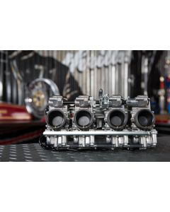 Mikuni RS34-D21-K Carburetors