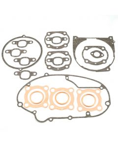 Gasket Set S3 KH400 triple (74-78) Complete Set