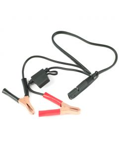 Battery Tender Jr - Alligator Clips
