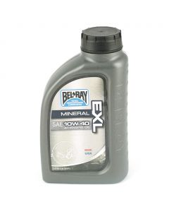 Engine Oil 10W-40 Bel-Ray