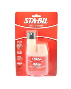 Fuel Stabilizer - STA-BIL - 4oz