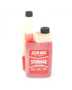 STA-BIL Fuel Stabilizer LARGE 32oz