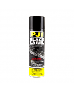 Chain Lube - Black Label - PJ1 - 17oz