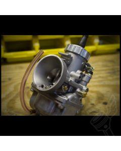 """""""The Coveted"""" Mikuni VM34mm Carburetor, Left Side - (Pre-jetted KZ750)"""