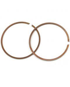 Piston Ring Set - 72.0mm H2 (K107)