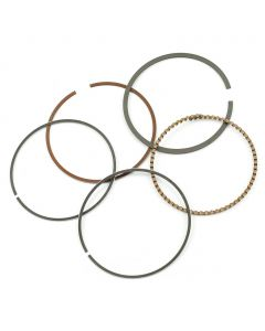 Piston Ring Set - 75.0mm