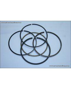 66.5mm (0.5mm over) Z1 / KZ900 piston ring set