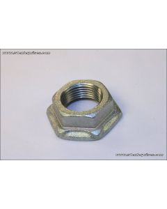 Front Sprocket Nut - 20mm flanged - KZ1000P (ex P1