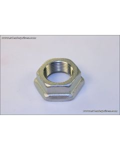 Front Sprocket Nut - 20mm flanged - KZ1000 (79-80)