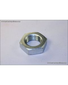 Front Sprocket Nut - 18mm - H2- KZ650- KZ750