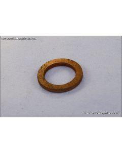 Gasket - Fork Cylinder - copper - Z1 KZ1000 H2 H1