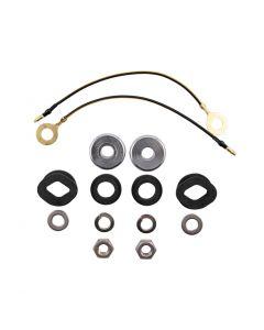 Rr Turn Signal Grommet Kit Z1 KZ900/1000/650/400