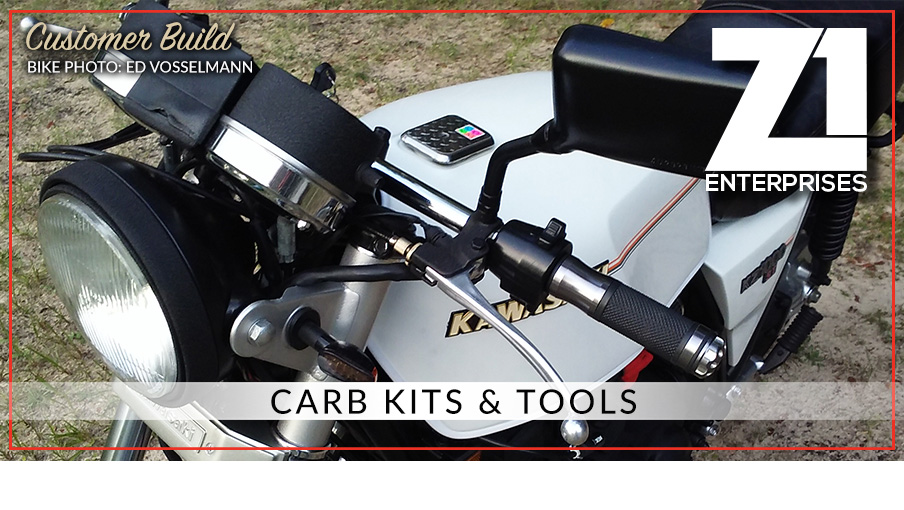 Carb Kits & Tools