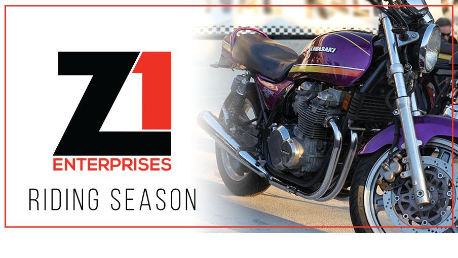 Z1 - Riding Season