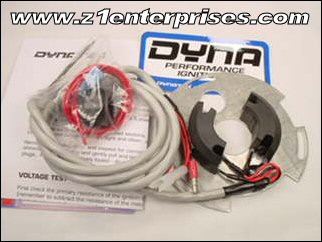 Dyna-S Ignition DS2-1 Z1 KZ900/1000